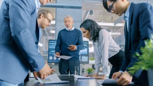 direccion y capacitacion profesional para empresas complement consulting group monterrey