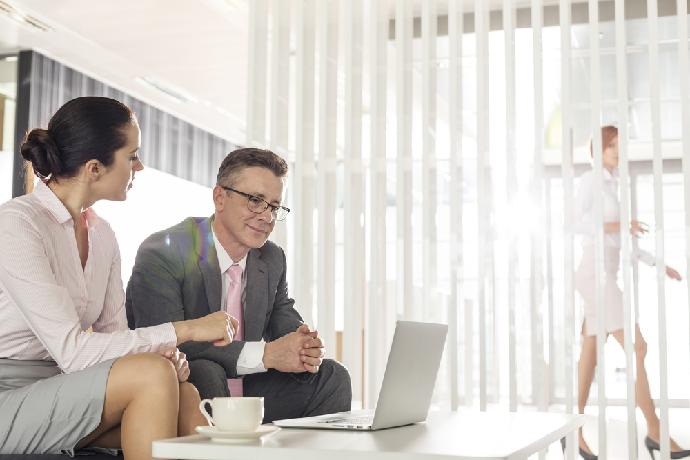 coaching one by one complement consulting group